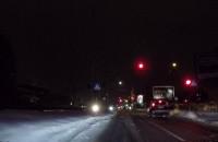 Jak się nie umie jeździć, to się zimą nie jeździ