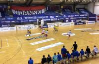 Torus Wybrzeże sensacyjnie wygrywa po 1. połowie z Vive Kielce