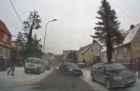 Strzały i pościg w Gdańsku - policja w akcji