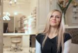 Zespół Salonu Sopot: Kamila - kosmetyczka