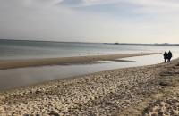 Półwysep w Sopocie