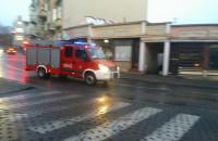 Sopot - straż pożarna