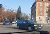 Niebezpieczny wyjazd z Toruńskiej