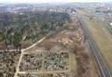 Cmentarz Łostowicki będzie większy