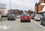 Ile zyskują kierowcy jeżdżący buspasem w Gdańsku?