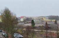 Miało być po zimie, a tymczasem śnieg na Witominie