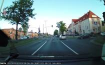 Policja przekracza prędkość
