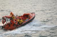Ćwiczenia gdyńskich ratowników