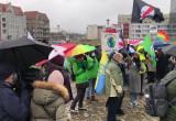 W Gdańsku trwa Manifa