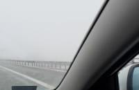 Trudne warunki drogowe na A1