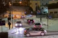 Ślizgawka na Nieborowskiej