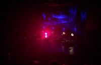Gra świateł na koncercie Korteza