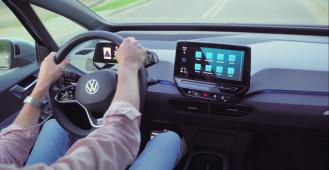 Test w pełni elektrycznego Volkswagena ID.3