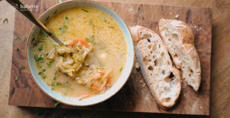 O Babette - pracowni zupy i chleba