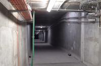 Nietypowe Budowle Trójmiasta. Nieznane zakamarki tunelu pod Martwą Wisłą