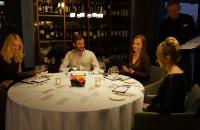 Kolacja w restauracji Mercato