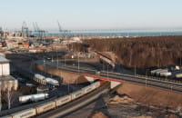 Inwestycje w Porcie Gdańsk