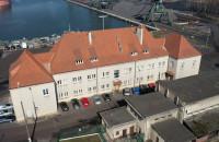 Zabytkowy dworek Zarządu Portu Gdańskiego Eksploatacja