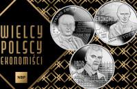 Srebrne monety Narodowego Banku Polskiego