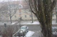Nie regulujcie odbiorników, śnieży na Chełmie