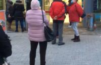Otwarcie sklepu Aldi w Sopocie