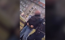Ciąg dalszy interwencji policji w Gdańsku