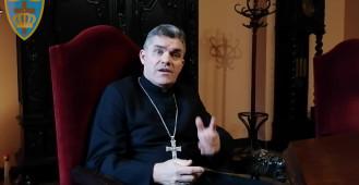 Znani i Lubiani - spotkanie z Biskupem Pomocniczym Zbigniewem Zielińskim