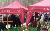 Pogrzeb Jerzego Limona