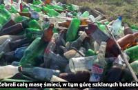 Mieszkańcy osiedla Talosi w Gdańsku sami wzięli się za sprzątanie