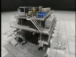 Zobacz maszynę TBM od środka