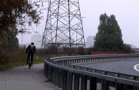 Estakada rowerowa na Kwiatkowskiego - konieczność czy fanaberia?