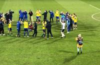 Arki Gdynia w finale Pucharu Polski