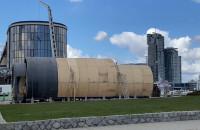 Kino 5D powstaje na Skwerze Kościuszki