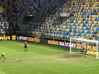 Arka Gdynia. Gol do finału Pucharu Polski