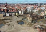 Atrakcyjny teren po zakładach mięsnych w centrum Gdańska