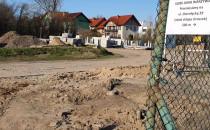 Budują trasę tramwajową Nowa Warszawska