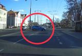 Pościg za złodziejem samochodu w centrum Sopotu