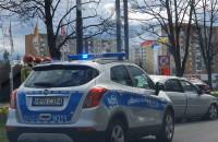 Zderzenie aut na granicy Gdańska i Sopotu