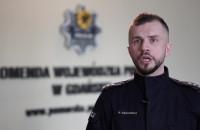 Policja o zatrzymaniu mężczyzn powiązanych z napadem na jubilera