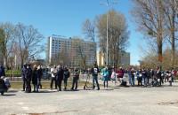 Majówkowe szczepienia w Gdyni