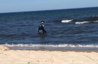 Szuka w morzu zgubionych przedmiotów