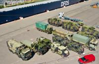 Duńskie wozy bojowe przypłynęły do Gdańska