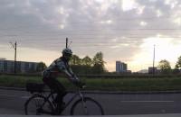 Dlaczego niektórzy rowerzyści to samobójcy?