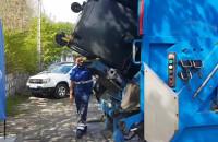 Koniec sprzątania w Gdyni