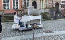Koncert fortepianowy przed Neptunem