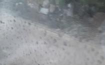Wielka ulewa w Oliwie