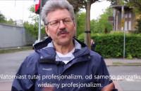 Opinia o Perfect Smile Clinic - Pan Andrzej z Oslo