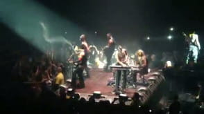 Rammstein w Ergo Arenie