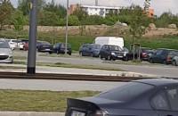 miał być parking dla korzystających z komunikacji miejskiej