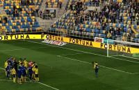 Arka Gdynia - Sandecja Nowy Sącz 3:0